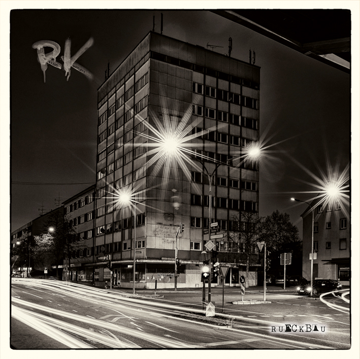 RK cover